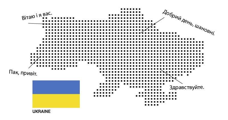 Удаленная работа в Украине