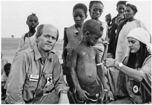 Маршалл Голдсмит в Южной Африке