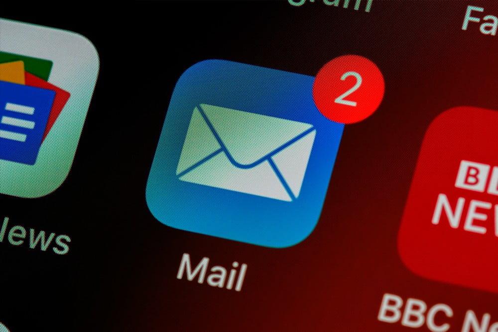 Создайте почтовую рассылку